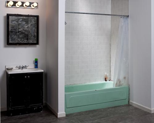 052 before | Bathroom Remodel | St Petersburg FL | Tampa ...
