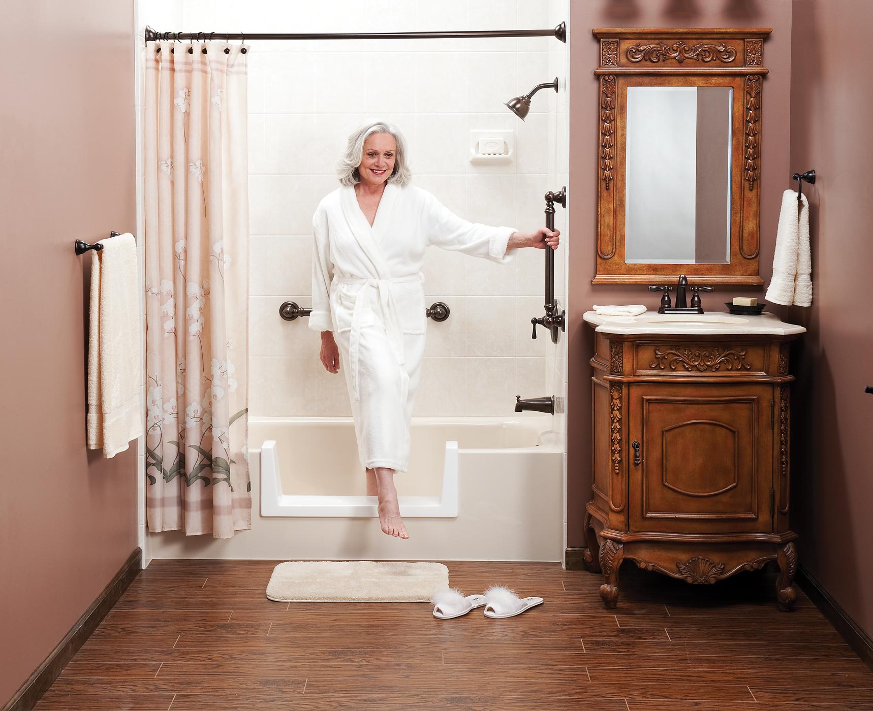 WCR August   Bathroom Remodel   St Petersburg FL   Tampa ...
