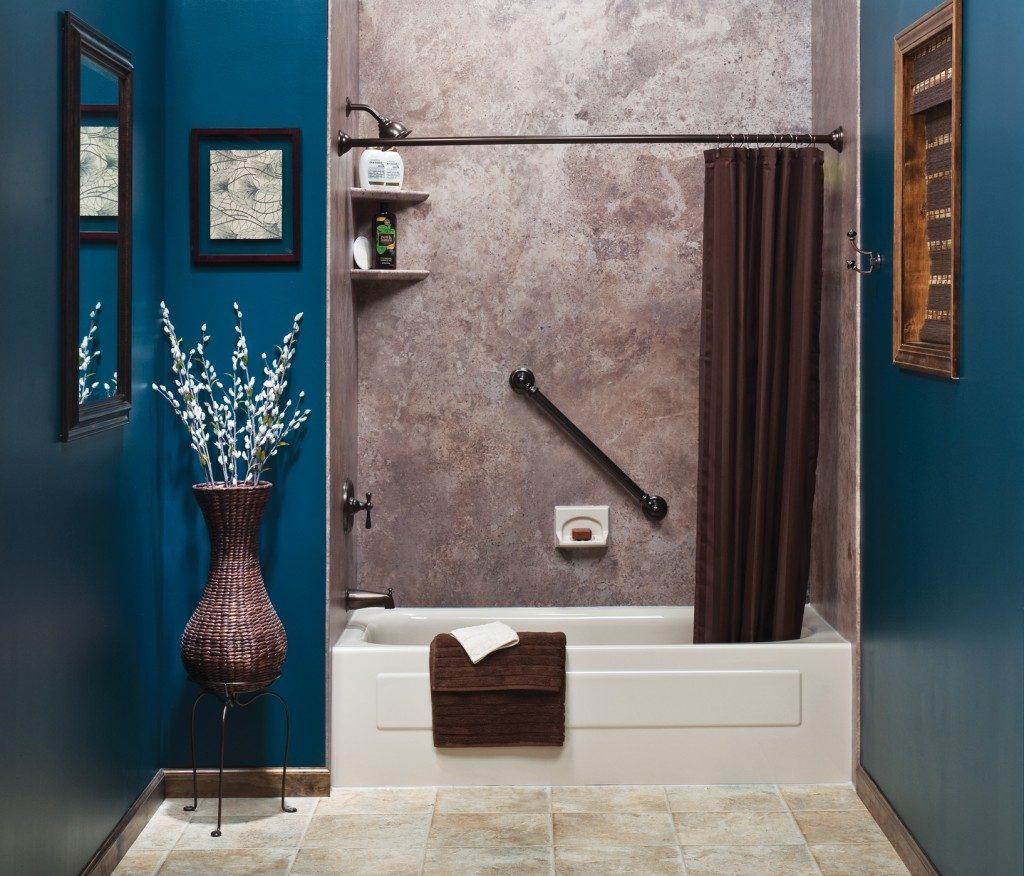 Bathroom Remodeling St Petersburg FL